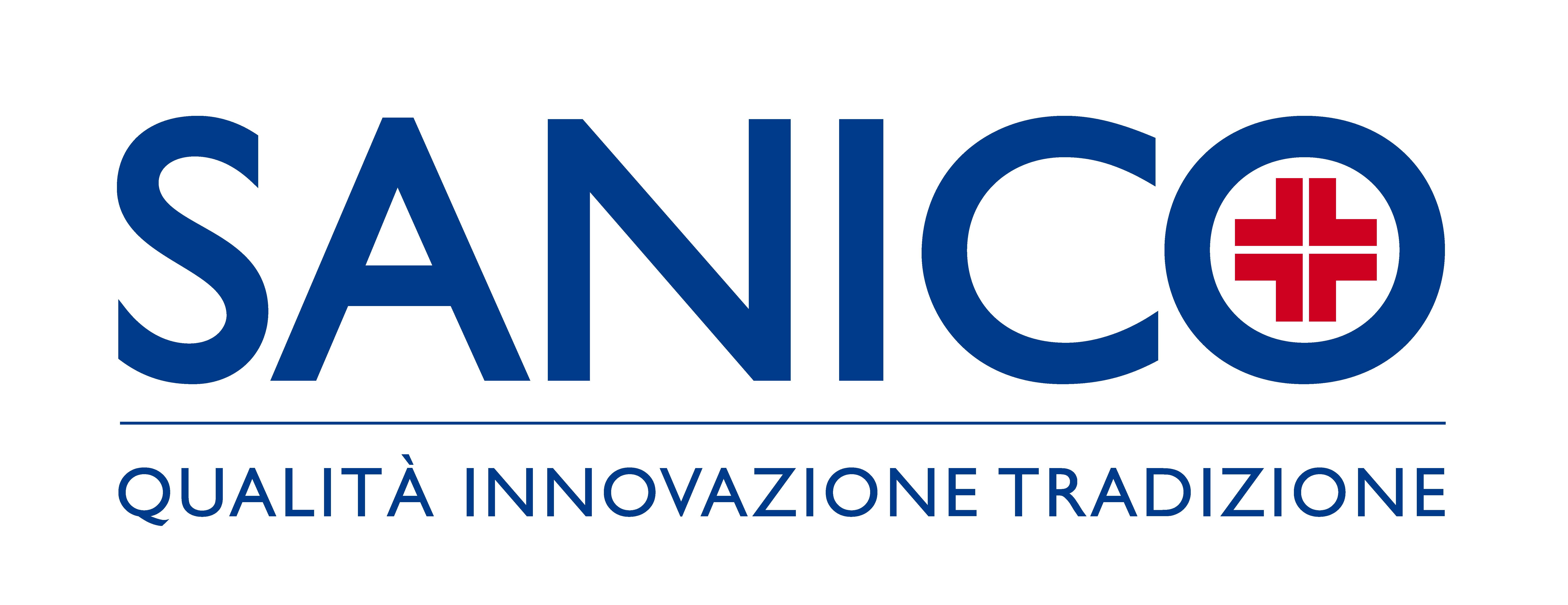 Logo Sanico 2020