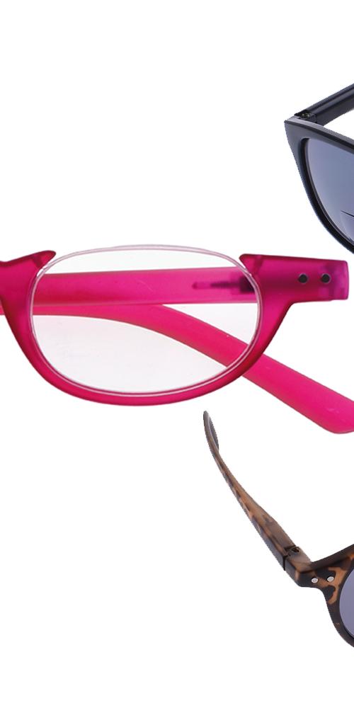 occhiali da lettura Fashion collection sanico