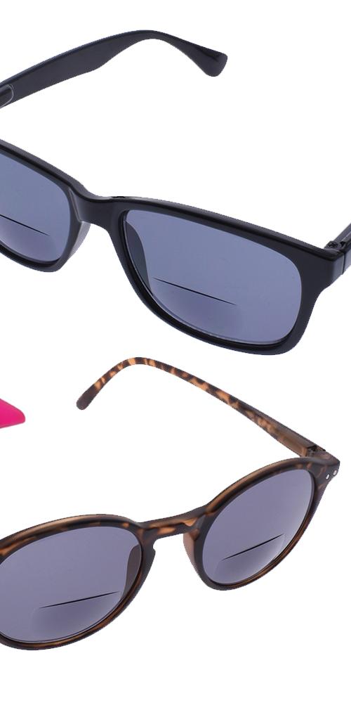 occhiali da lettura sun bisofcal collection sanico
