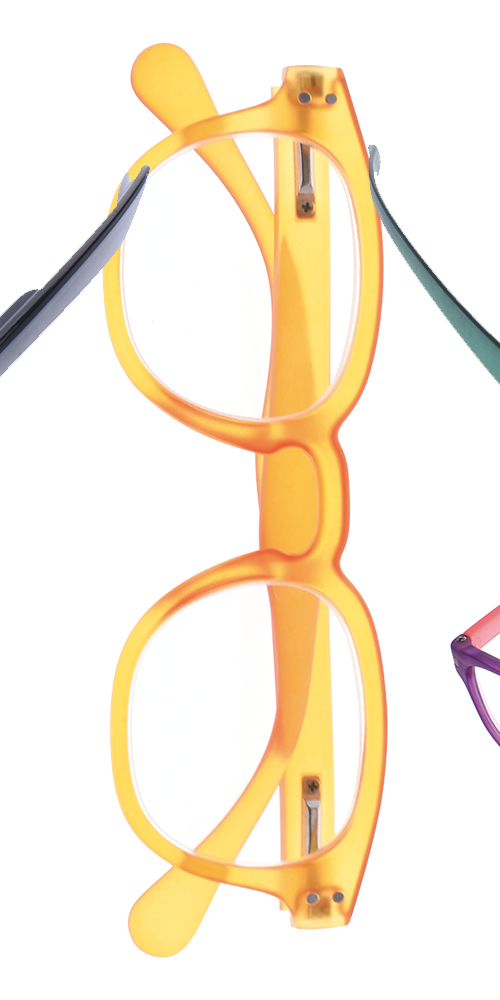 occhiali da lettura premium collection sanico