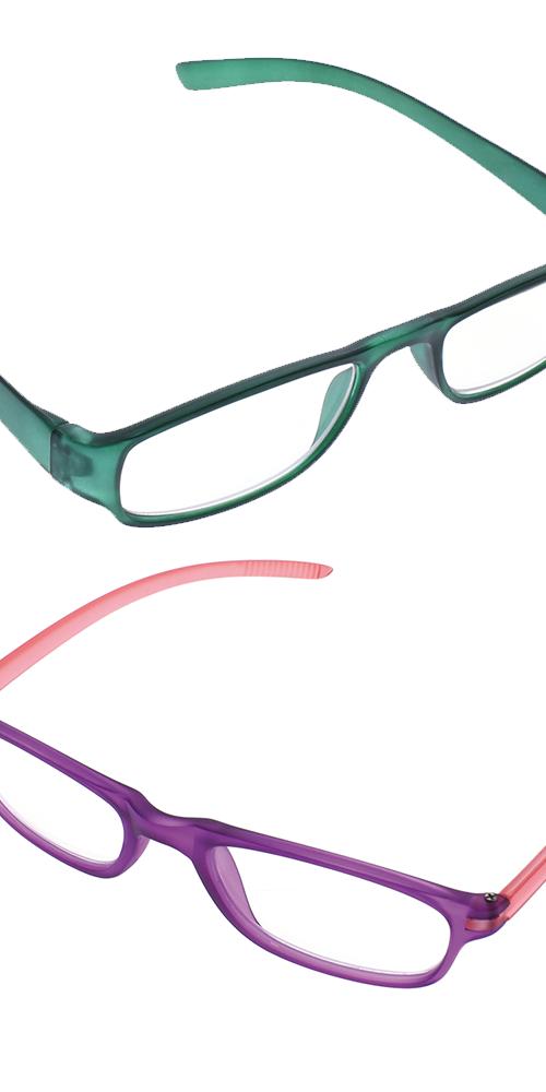 occhiali da lettura smart collection sanico