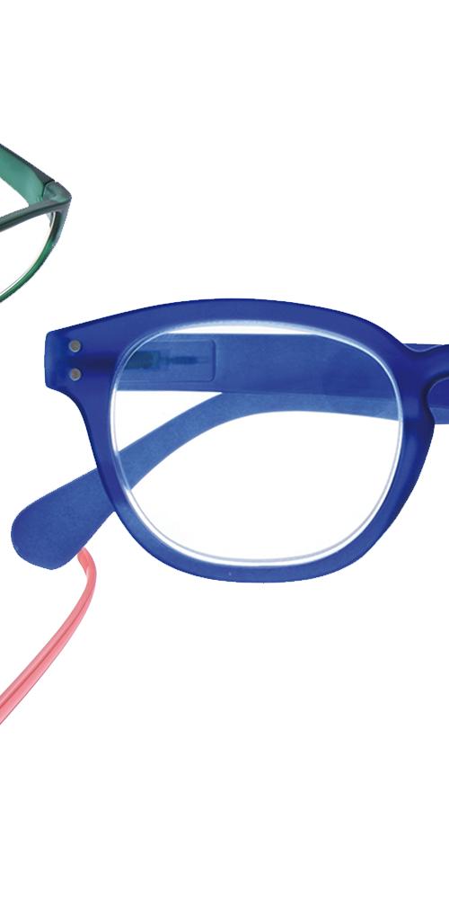 occhiali da lettura top collection sanico