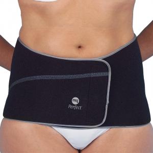 MedSupport.cintura lombosacrale con stecche sanico