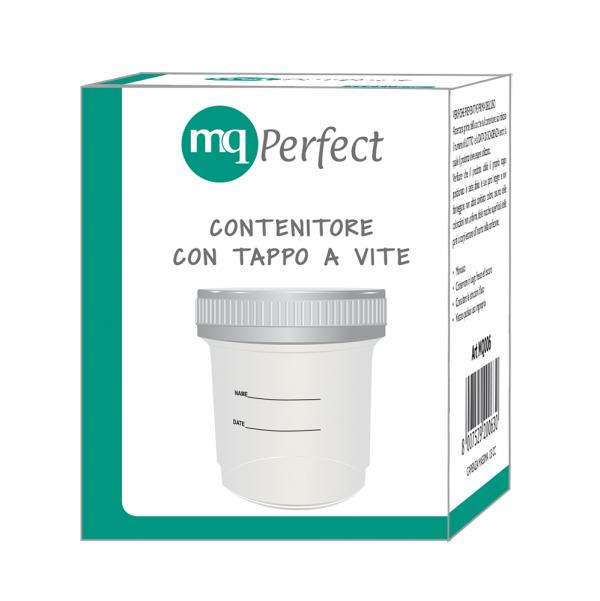 contenitore urine