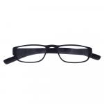 occhiali da lettura adige black