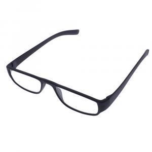 occhiali da lettura adige black lato
