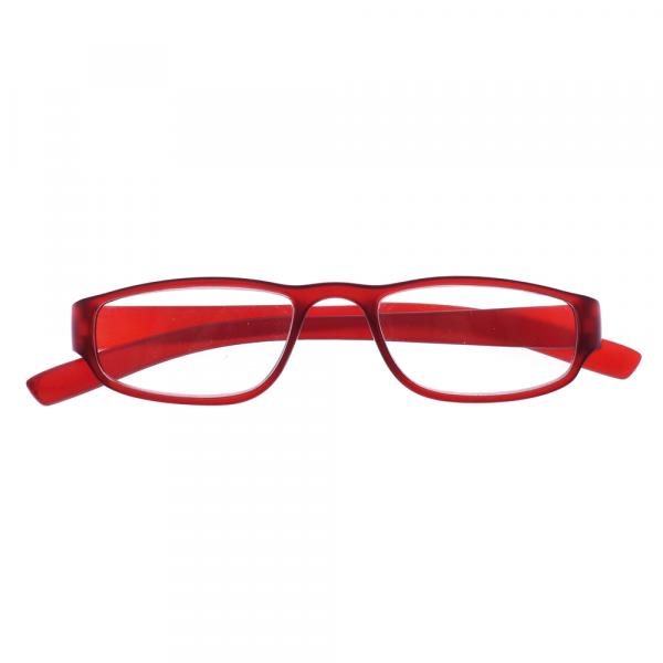 occhiali da lettura adige red