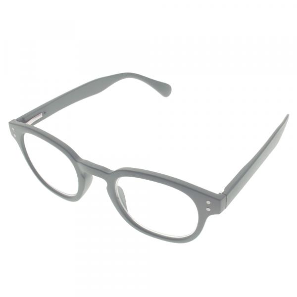 occhiali da lettura everest grey lato