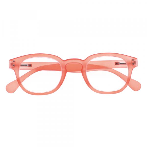 occhiali da lettura everest peach