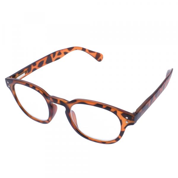occhiali da lettura everest turtle lato