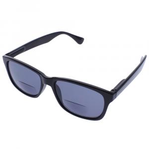 occhiali da lettura maldive black lato