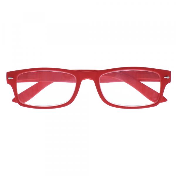 occhiali da lettura milano red