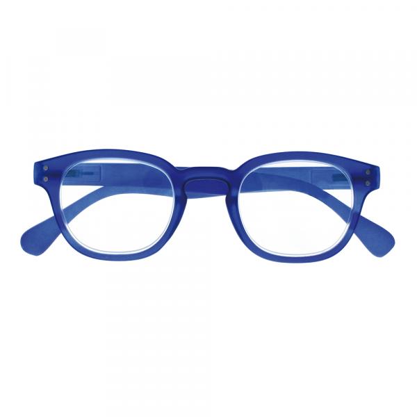 occhiali da lettura roma blue