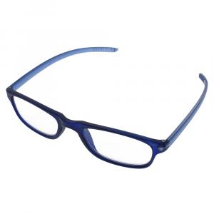 occhiali da lettura tevere blue lato