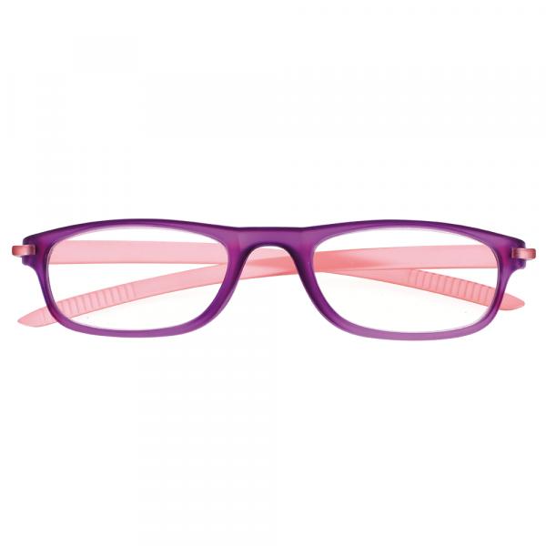 occhiali da lettura tevere pink