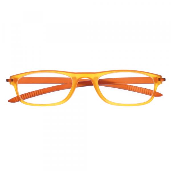 occhiali da lettura tevere yellow lato