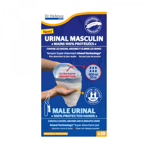 urinale maschile Vivia